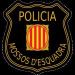 escudo policia mossos esquadra